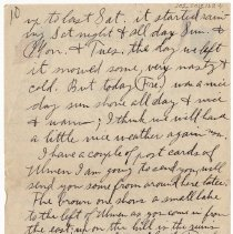 Image of 202_2015.162.4_reid Fields To Clara Wrasse_april 18, 1919_page 10