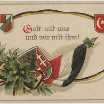 Image of 2005.98.446 - Postcard, Inscribed