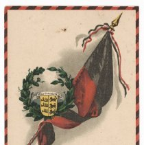 Image of 2005.98.455 - Postcard, Inscribed