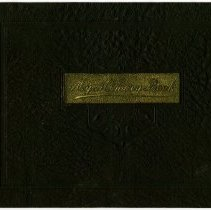 Image of 1985.165.20 - Scrapbook