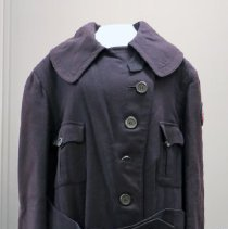 Image of 2011.16.4 - Overcoat
