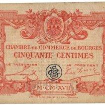 Image of 2015.162.57 - Money, Paper