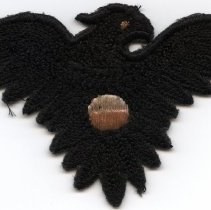 Image of 1986.145.6 - Ornament, Headwear