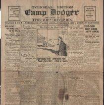 Image of 1981.108.60 - Newspaper