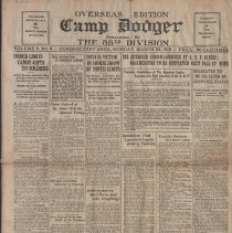Image of 1981.108.61 - Newspaper
