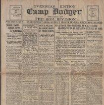 Image of 1981.108.62 - Newspaper