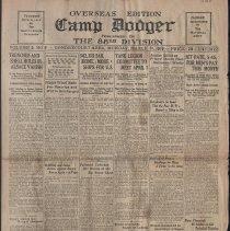 Image of 1981.108.63 - Newspaper