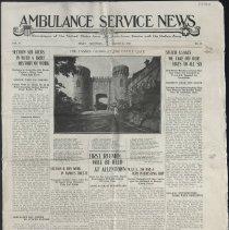 Image of 1981.33.5 - Newspaper
