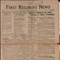 Image of 1981.48.11 - Newspaper