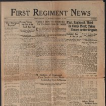 Image of 1981.48.9 - Newspaper