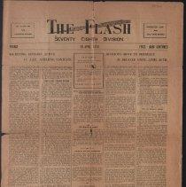 Image of 1984.16.21 - Newspaper