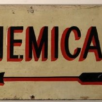 Image of sign from City Chemical Corp.