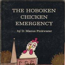 Image of The Hoboken Chicken Emergency. - Book