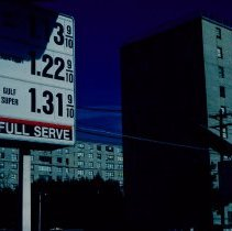 Image of 02 Hank's Gas Station