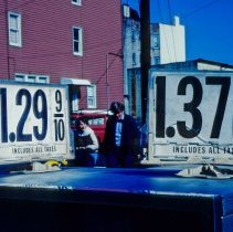 Image of 31 gas pump