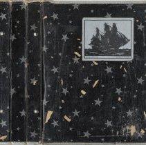 Image of album binder cover