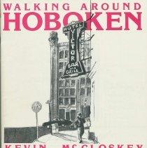 Image of Walking Around Hoboken - Directory, City