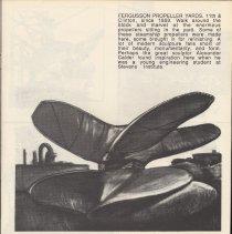 Image of pg 19 Fergusson (sic - Ferguson) Propeller Yards
