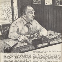 Image of pg 36 Tom Vezzetti (Mayor at his desk)