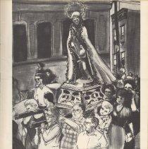 Image of pg [39] Saint Ann's procession