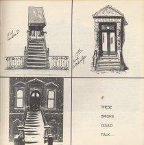 Image of pg [41] front doors & steps: 1120 Garden; 12th & Washington; 638 Garden