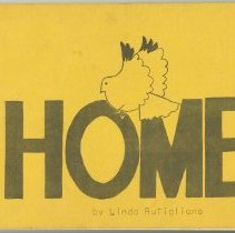 Image of Homer. - Book