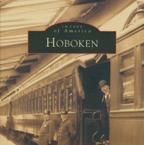 Image of Images of America: Hoboken. - Book