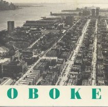 Image of Hoboken: A Guide to the City. - Directory, City