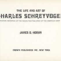 Image of main title page