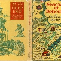 Image of Seacoast of Bohemia. - Book