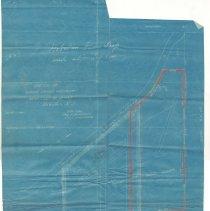 Image of map sketch no adjustment