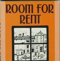 Image of Room for Rent - Book