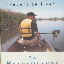 Image of The Meadowlands. Wilderness Adventures On the Edge of a City. - Book