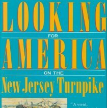 Image of Looking for America on the New Jersey Turnpike. - Book