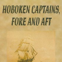 Image of Hoboken Captains, Fore and Aft. - Book