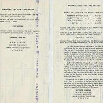 Image of 1957 reverse