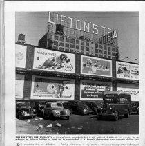 Image of page 40 Lipton Tea sign