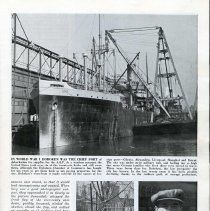Image of page 43 pier; Church Square Park