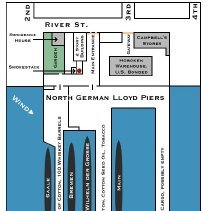 Image of NDL pier layout old