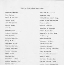 Image of pg [ii] members of panel
