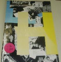 Image of Poster: Hoboken Celebration '82. April 3 - June 20, 1982. - Poster