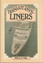 Image of Transatlantic Liners: 1945-1980. - Book
