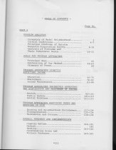 Image of pg viii 1st vol: table of cont