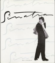 Image of Sinatra: A Portrait of the Artist. - Book