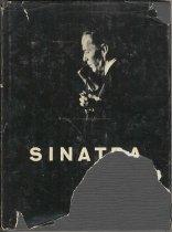 Image of Sinatra. - Book