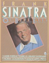 Image of Frank Sinatra: Ol' Blue Eyes. - Book