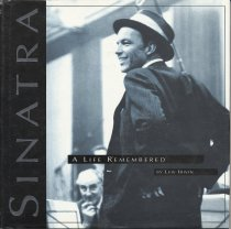 Image of Sinatra: A Life Remembered. - Book