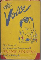 Image of The Voice: The Story of an American Phenomenon. - Book