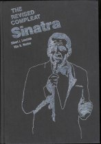 Image of The Revised Compleat Sinatra. - Book