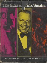 Image of The Films of Frank Sinatra. - Book